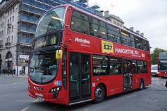 Metroline - BF60 UUX (peco59) Tags: bf60uux vw1860 vn37908 b9tl b9 wrightbus wright eclipse gemini2 gemini centrewest metroline comfortdelgro londonbus psv pcv bus