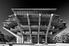 University of California, San Diego, Geisel Library | San Diego, CA | William Pereira Associates (Pete Sieger) Tags: archmnmagsandiego2017 california drseuss geisellibrary sandiego theodorseussgeisel ucsd usa universityofcaliforniasandiego williampereira williampereiraassociates cultural educational exterior libraries library peterjsieger sieger