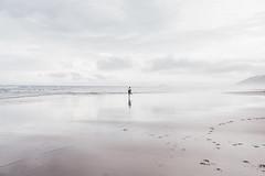 Ocean Beach (bruit_silencieux) Tags: oceanbeach ocean beach pacific newzealand hawkesbay nature landscape cloudy sonya7 sigma35mm14art