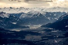 Appenzell: Voralberg light (2/4) (jaeschol) Tags: brülisau europa hohekasten kantonappenzellinnerrhoden kontinent schweiz suisse switzerland altstätten sanktgallen ch