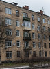 ugly russian winter (dimatime37) Tags: winter no snow russia nikon architecture нуар ugly dslr house city