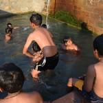 Hot Water River Bath @ Dholera (5)