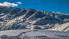 Au Pays des Neiges (Frédéric Fossard) Tags: snow snowcapped sky landscape mountain mountainside mountainrange mountainridge alpes savoie maurienne vallée vallon valley lumière ombre hiver winter ski stationdeski poudreuse cielbleu beautemps pistedeski altitude cimes crêtes sommet