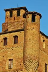 Castello di Grinzane Cavour (dolceluxury) Tags: castello di grinzane cavour piemonte italy northernitaly luxurytravel travel wine romantic scenic barolo region castle historic september 2017