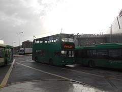 Newport Bus 432 (Welsh Bus 18) Tags: newportbus dennis trident alx400 432 kn52ndg newport abelliolondon 9835