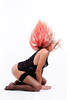 Ensaio Sensual (Fotografia Sensual Feminina) Tags: ensaiosensual fotografiasensual playboy sexy ruiva feminina sensual boudoir photography nude art