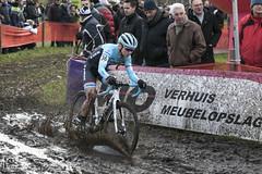 Cyclocross Essen 2017 008 (hans905) Tags: canoneos7d tamronsp2470mmf28divcusd cyclocross cycling cyclist cyclocrossessen cross cx veldrijden veldrit mud nomudnoglory modder womenscycling wielrennen wielrenner wielrenster
