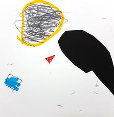 journal-560 (beamahan) Tags: artjournal artistsbook abstract screenprint