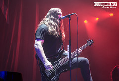 Of Mice And Men @ Wizink Center, Madrid