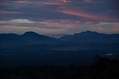 Morning sky over Tari 2 (Sven Rudolf Jan) Tags: tari papua new guinea morning sky mountains