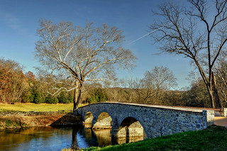Antietam - Burnside Bridge