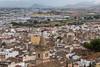 Yecla vue du Paseo Barco de Avila (jacqueline.poggi) Tags: azorín espagne españa provinciadealicante spain yecla