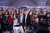 Mariano Rajoy en el acto de cierre de campaña (Partido Popular) Tags: pp partidopopular marianorajoy rajoy cataluña elecciones21d