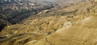 Jordan:  Wadi al-Mujib