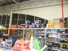 Cheap As Chips Golden Grove (Former Mitre 10) (RS 1990) Tags: cheapaschips goldengrove former mitre10 hometimberhardware hardware building store adelaide teatreegully southaustralia friday 22nd december 2017