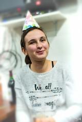Margaretin 20. rođendan