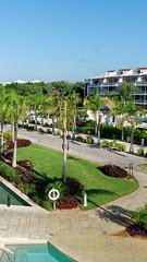 2017-12-08_09-10-31_ILCE-6500_DSC03366_DxO (miguel.discart) Tags: 2017 36mm createdbydxo divers dxo editedphoto fe24240mmf3563oss focallength36mm focallengthin35mmformat36mm holiday hotel hotels ilce6500 iso100 meteo mexico mexique oceanrivieraparadise piscine playadelcarmen pool quintanaroo sony sonyilce6500 sonyilce6500fe24240mmf3563oss travel vacances voyage weather yucatan