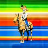 San Jose Del Cabo (Thomas Hawk) Tags: baja bajacalifornia cabo cabosanlucas loscabos mexico sanjosedelcabo horse painting skeleton fav10