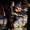 Chris Conway & Dan Britton @ Kettering Arts Centre (unclechristo) Tags: chrisconway danbritton ketteringartscentre
