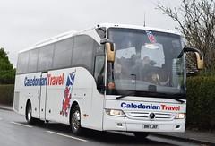 BN17JKF  Parks, Hamilton (highlandreiver) Tags: gretna bn17jkf bn17 jkf parks coaches hamilton lanarkshire strathclyde glasgow mercedes benz tourismo bus coach scotland scottish