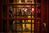 the unforgiven... (Anand Balaji) Tags: phonebooth red london street streetphotography streetphoto night urban grime gritty telephone phone dof pentax anandbalaji