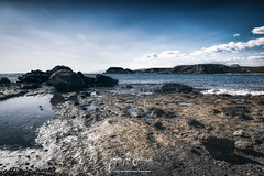 A ray of sun and stop time (Miguel Angel Lillo Fotografía) Tags: sol sun playa beach seascape nubes clouds landscape aguilas murcia nikon d7200 picoftheday miguelangellillofotografia ngc