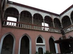 "A visegrádi királyi palota • <a style=""font-size:0.8em;"" href=""http://www.flickr.com/photos/150489878@N08/27781023859/"" target=""_blank"">View on Flickr</a>"
