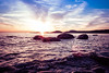 Lake Superior Coastal Trail (IV2K) Tags: lakesuperior coastline wawa rocks sony sonyrx100 lake greatlakes superior