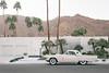 3352 Thunderbird (Palm Springs Living) (JoelZimmer) Tags: 35mmf2d architecture california car ford midcenturymodern nikond750 palmsprings thunderbird unitedstates us
