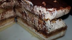 Tiramisu (eagle1effi) Tags: essen fette speise tiramisu mascarpone italienische food süsses nachspeise dessert