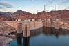 Hoover Dam (nikons4me) Tags: hooverdam lakemead az arizona nevada nv nikonafsdx18200mmf3556gifedvr nikond200 coloradoriver earlymorning