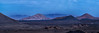 View to the North - Lanzarote, Canary Islands (dejott1708) Tags: lanzarote canary islands panorama landscape volcanoes lava field mountains