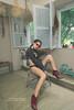 葉嘉 (sm27077316) Tags: 葉嘉 jkf 團拍 付費 互惠 作品 寫真 taiwan taipei kbx best beauty beautiful meng md jyun li lr ps people photography portrait super 6d 2470 李 孟 峻 李孟峻 棚拍 工業 上空 烤箱 內衣 性感 眼鏡 廣 手 腿 唇 胸 iso girl sg sexy