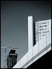 DC Tower-UNO City-Underground (Prenner Manuel) Tags: 2012 architecture architektur austria bw brücke dctower europa europe haus himmel kran vienna wien brigde crane house sky österreich at