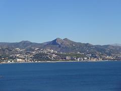 Malaga,Spain (Sharon Burkhardt) Tags: brillianceoftheseas royalcaribbean cruising malaga spain