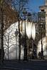 Manche à air (Edgard.V) Tags: paris parigi beaubourg georges pompidou renzo piano richard rogers architecture arquitetura piaza place praça musée museum museo réverbère lampadaire light
