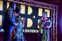 DSC_6938 Black British Entertainment Awards BBE Dec 2017 at Porchester Hall London by Jean Gasho Co Founder of BBE with Kofi Nino Ghanaian Opera Singer and Maria Lovell CEO of The Ghana Society UK and Miss Tourism Ghana UK (photographer695) Tags: black british entertainment awards bbe dec 2017 porchester hall london by jean gasho co founder with kofi nino ghanaian opera singer maria lovell ceo the ghana society uk miss tourism