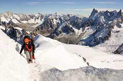 DSC_000(140) (Praveen Ramavath) Tags: chamonix montblanc france switzerland italy aiguilledumidi pointehelbronner glacier leshouches servoz vallorcine auvergnerhônealpes alpes alps winterolympics