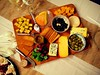 Cheese (Kimberly_CH1993) Tags: christmas christmaswithfamily familyfirst xmas happy happyholidays leftoverchristmas leftover dessert cheese olives crackers cheeses