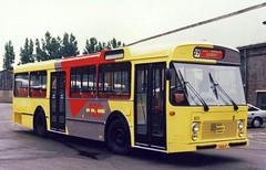 831 69 (brossel 8260) Tags: belgique bus liege sncv tec