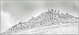 dartmoor formation