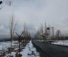 Skardu December Weather (Muhammad Ayub Balti) Tags: skardupakistanweather skardu skarduweather ayub kawal fatima