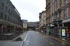 Christmas Day in Glasgow (10) (daniel0685) Tags: christmasday glasgow scotland wet rain uk quiet christmas emptystreets scottishwinter