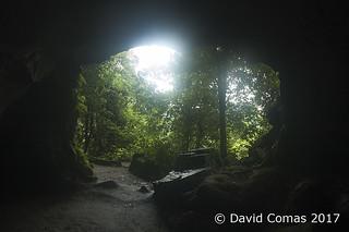 Ninh Binh - Cuc Phuong National Park - Cave of prehistoric man