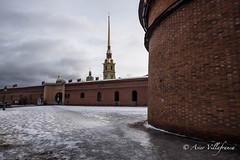 RUSSIA - St. Petersburg (Asier Villafranca) Tags: sanktpeterburg sanpetersburgo rusia san pedro pablo st peter paul fortress