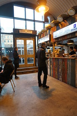 DSC05080 (acme london) Tags: restaurants london southwark pop up flat iron square