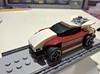 Day 4! (Dakar A) Tags: tinyturbos car lego micro hotwheels