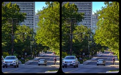 Spadina Road / Ardwold Gate 3-D / Stereoscopy / CrossEye / HDR / Raw (Stereotron) Tags: toronto to tdot hogtown thequeencity thebigsmoke torontonian streetphotography urban summer spadinaroad ardwoldgate theannex north america canada province ontario crosseye crosseyed crossview xview cross eye pair freeview sidebyside sbs kreuzblick 3d 3dphoto 3dstereo 3rddimension spatial stereo stereo3d stereophoto stereophotography stereoscopic stereoscopy stereotron threedimensional stereoview stereophotomaker stereophotograph 3dpicture 3dglasses 3dimage twin canon eos 550d yongnuo radio transmitter remote control synchron kitlens 1855mm tonemapping hdr hdri raw