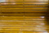 13-12-15 loog fähr holz bank mini lin p1060283-1 (u ki11 ulrich kracke) Tags: bank fähre holz horizontale langeoog linie minimal
