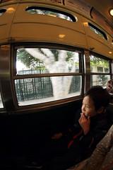 2573 Whiz By (mliu92) Tags: sanfrancisco 1057 streetcar pcc muni fmarketwharves tokina atx 10173545 calcifer son
